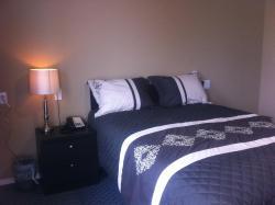 Voyageur Motel, 4035-45st, T4T 1B1, Rocky Mountain House