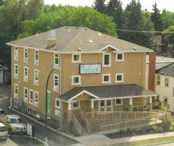 Refresh Inn & Suites, 1220 College Drive, S7N 0W4, Saskatoon