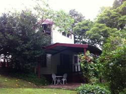 Stone's Throw Cottage Bed and Breakfast, 11 Wattle Ave, 3160, Belgrave