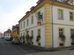Gasthaus zur Sonne, Hauptstrasse 18, 97334, Nordheim