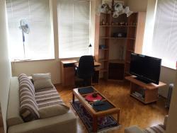 Apartment Сity Сentre, Azerbaijan Avenue, Ahmad Javad 22 (Monolit), Apt. 65, AZ1000, Баку