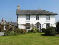 Guidfa House, Crossgates, LD1 6RF, Llandrindod Wells