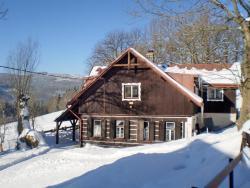 Horská chata Roubenka, Strážné 139, 543 52, Strážné
