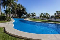 Apartamento Calahonda, Calle Don Jose de Orbaneja, 35. Edifcio Mirador de Calahonda, 29649, Mijas