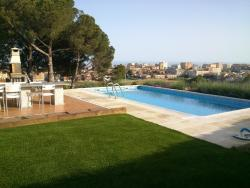 Casa Malgrat, Turó d'en Dientes, 13, 08380, Malgrat de Mar