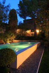 Villa Regalido, 118 Avenue Frederic Mistral, 13990, Fontvieille