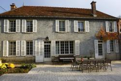 Chambre d'hôtes Le Clos St Pierre B&B, 25 rue Saint-Pierre, 10390, Clérey