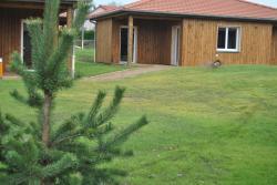 Les Lodges de Beaulieu, La Gerle,Rue du Pont Blanc n.a, 43800, Beaulieu