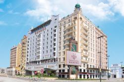 Harbourview Hotel Macau, Harbourview Hotel, Macau Fisherman's Wharf, Avenida Dr. Sun Yat-Sen,, Macau