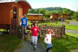 Erlebnispark Tripsdrill Natur-Resort, Treffentrill, 74389, Cleebronn