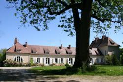 Château des Edelins, 12 Rue des Edelins, 03500, Bayet