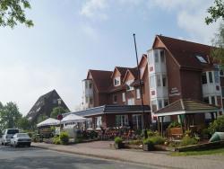 Residenz Hansekogge, Cappel Neufelder Sieltrift 24 (Ehemals: Sieltrift 24), 27639, Nordholz