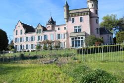 Château de Villeneuve, Château de Villeneuve n.a, 11170, Montolieu