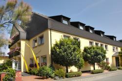 Hotel - Restaurant Erich Rödiger, Zur Herrgottsmühle 2, 96231, Bad Staffelstein