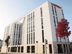 DORMERO Hotel Frankfurt, Lissabonner Str. 2, 60327, Frankfurt/Main