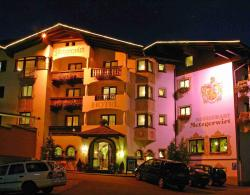 Hotel Metzgerwirt, Pöllmühle 7, 6365, Кирьхберг в Триоле