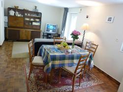 Appartement Ker Cailin, 15, rue de la Plage des Vallées, 22370, Pléneuf-Val-André
