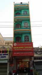 Thanh Nam 2 Mini Hotel, 41 Quang Trung, Chau Phu B Ward,, Ấp Châu Thới