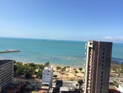 Spazzio Hotel Residence, Av. da Abolicao, 3180 Conj. 201, 60165-081, Fortaleza