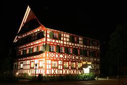 Pension & Steakhaus Frohsinn, Romanshornerstrasse 3, 8592, Uttwil