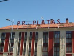 Pensión Residencial Platas, Avenida de Lugo, 26, 15821, O Pedrouzo