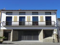 La Puerta de la Villa, Plaza del Navarro 2, 45560, Oropesa