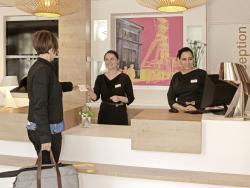 Mercure Hotel Forbach Centre de Loisirs, 70 Rue Félix Barth, 57600, Forbach