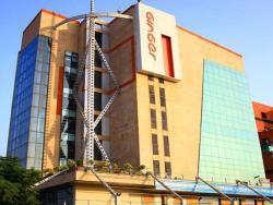 Ginger Hotel Manesar, Raheja Square, IMT, 122050, Manesar