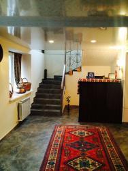 Zanger Hotel, Bakunts Street 13, 3001, Goris