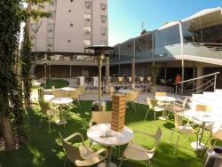 Hotel Platino Termas All Inclusive, Calle Caseros 126, 4220, Termas de Río Hondo