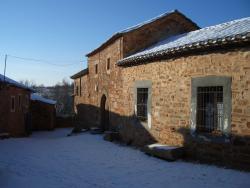 Casa Coscolo, La Magdalena, 1, 24718, Castrillo De Los Polvazares