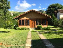 La na Beth Chales, RJ-151 = Estrada Maua / Rio Preto 1599, 27553-000, Visconde De Maua