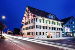 Gasthof zum Hecht, Kempttalstrasse 58, 8320, Fehraltorf