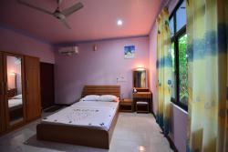 Dhaffalhu Tourist Lodge, Guest house, 03150, Funadhoo