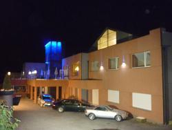 Hotel Le Midi, Du Midi 7, 4800, Petit-Rechain
