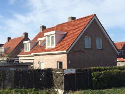 Apartment Zonnehoek, Het Baantje 19, 4363 AG, Aagtekerke