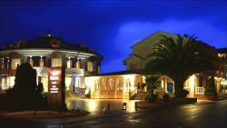 Blanco Hotel Spa, La Colorada s/n, 33710, Navia