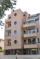 DDenko Apartment, 31 Bratsigovo Str., 8000, Burgas City
