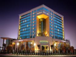 Erbil Rotana Hotel, Golan Street, Erbil, Kurdistan, 44001, Erbil