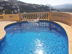 Villa Monte Pego, Los Claveles 17, 03780, Pego