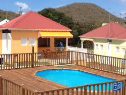 Residence Soleil Demery, S/N Route De Dans Fond,Petite Anse, 97136, Terre-de-Bas