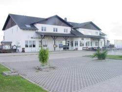 Hotel und Gasthaus Rammelburg-Blick, Rammelburgblick 1, 06343, Friesdorf