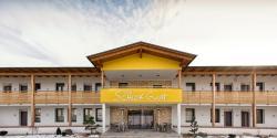 Hotel Schlof Guat, Rosengasse 8, 7350, Oberpullendorf