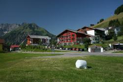 IFA Alpenrose Hotel Kleinwalsertal, Walserstraße 346, 6993, Mittelberg