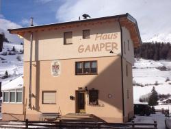 Haus Gamper, Lochmühle Hnr.295, 6543, Nauders