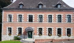 Centre Bol Vert, 28 Rue Clavon Collignon, 59132, Trélon