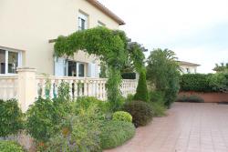 Villa Elizabeth, Carrer Muntanya Rodona, 21, 17130, Ampurias