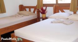 Punta Mala Lodge, Punta Judas, 00011, Esterillos