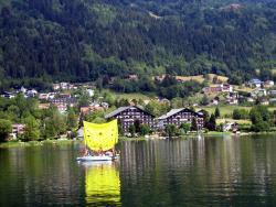 Appartement Hänsel und Gretel am Ossiachersee, Uferweg 67, 9552, Steindorf am Ossiacher See