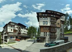 Green Life Family Apartments Pamporovo, Pamporovo, 4850, Pamporovo
